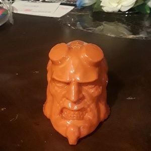 HellBoy head